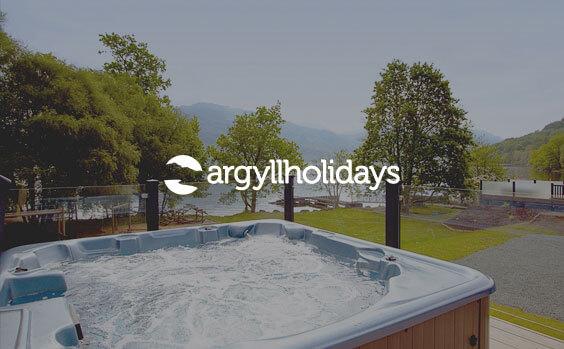 Argyll Holidays