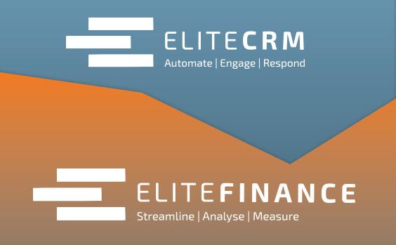 Launch of EliteCRM and EliteFinance