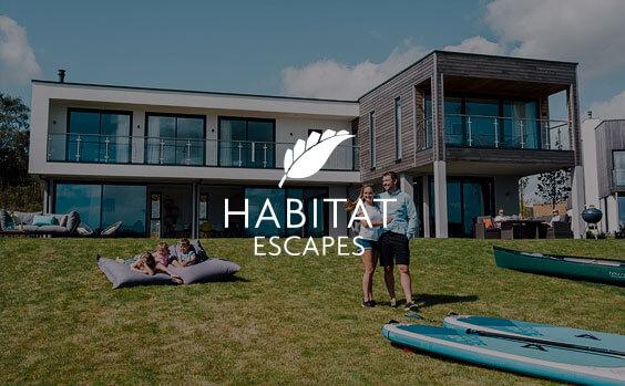 Habitat Escapes
