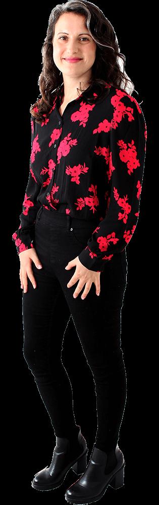 Harriet Pagan - Senior Marketing Executive