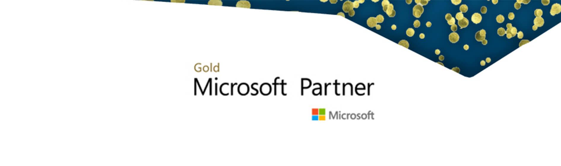 Elite Dynamics becomes a Gold Microsoft Partner