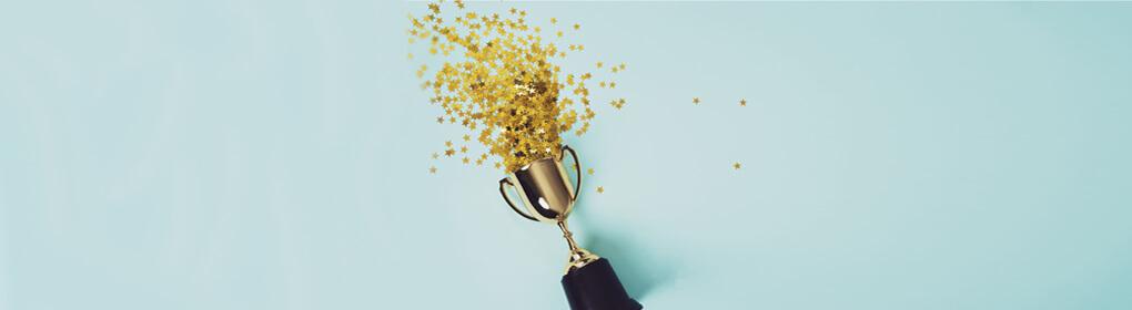 QBStar Award Winner