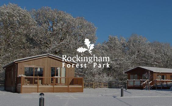 rockingham forest